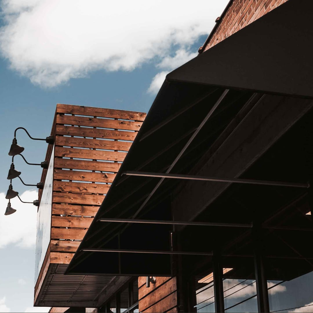 Custom Awnings Vestis Systems American Quality Simple Installation